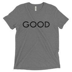 The Best Unisex Short-Sleeve T