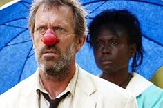Mr Pip review: tale falls short of expectations