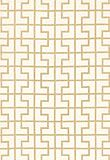 Bleecker in Biscuit by Celerie Kemble for Schumacher
