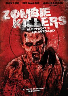 Zombie Killers: Elephants Graveyard Hits Blu ray DVD This February