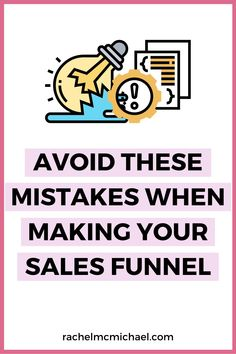 In today's episode, we're diving into these mistakes and most importantly, how to fix them! When you get this right, and you get your automated funnel in front of your ideal customer, it's a joy because you are solving a real problem! Using Facebook For Business, How To Use Facebook, Growing Your Business, Best Email Marketing Software, Sales And Marketing, Business Tips, Online Business, Branding Template, Today Episode
