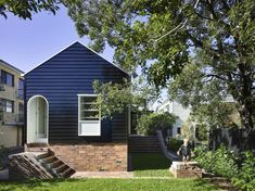 West End Cottage » Vokes and Peters