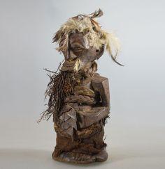 Songye Fetish - Power Figure - D.R Congo #Unknown