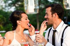 Praise Wedding » Wedding Inspiration and Planning » Memorable Moments – Just for fun