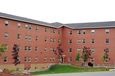 The Elizabeth Parr-Johnston Residence offers two and three-bedroom suites for upper-year undergrads (third year and higher). Bedroom Suites, Third, Most Beautiful, Multi Story Building, Explore, Master Bedrooms, Exploring