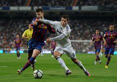 De que equipo eres más ¿Real Madrid o Barcelona?  #RealMadrid #Barcelona #fútbol #deporte #aficiones