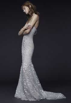 Elegant http verawang EN wedding bridal