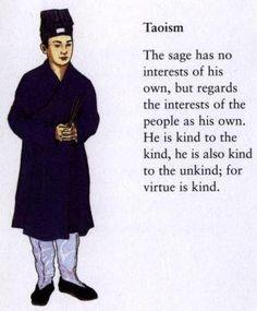Taoism Beliefs | HistoricalSignificance