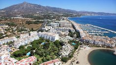 Playas del Duque apartments, set in Puerto Banus, walking distance to the beach, bars and restaurants