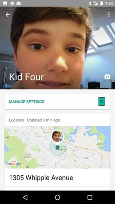 Google's Family Link unlocks Android for kids     - CNET  Enlarge Image  Google Family Link lets you track your kids app usage  and physical location.                                                       Screenshot by Stephen Shankland/CNET                                                   About six years ago a 5-year-old girl asked her mother why her Google search for train failed to show her anything about Thomas the Tank Engine the cheeky cartoon character thats a favorite for kids…