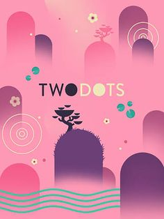 Two Dots App #twodots #app #playdots #itunes #googleplay #android #ipad #iphone #puzzle #apps #games #itouch #puzzlegames #puzzles #freeappsking #freeapps #free