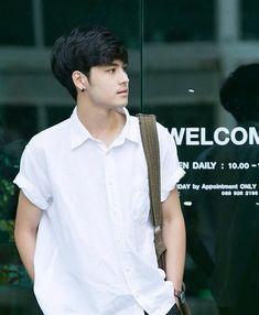 Thai Drama, Mingyu, Man Crush, Asian Men, My Boys, Fangirl, Acting, Thailand, Crushes