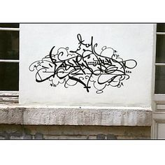 Badypnose (@badypnose) with his street script. #badypnose #handstyle #graffiti //follow @handstyler on Instagram