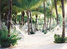 A Beautiful Beachfront Destination Wedding in Mexico