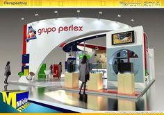 Perlex - Feicon 2014