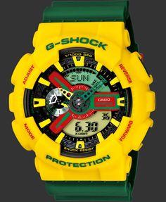 G-SHOCK - Watches - Specials