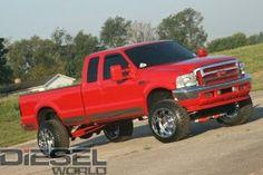#DieselTrucks #AutomotiveMagazine