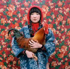 Shuwei Liu for Momo Wang
