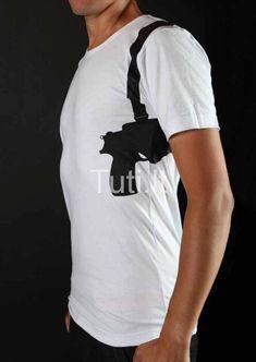 50 desenhos de camisetas bem criativos 44