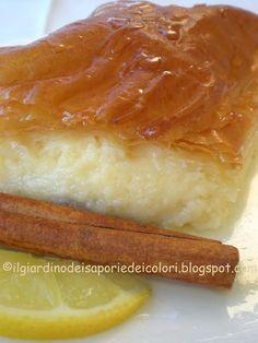 Torte Cake, Pie Dessert, Cannoli, Greek Recipes, Hot Dog Buns, Red Velvet, Food And Drink, Menu, Bread