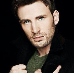 Chris Evans, no words to explain my extreme fondness of this beautiful being