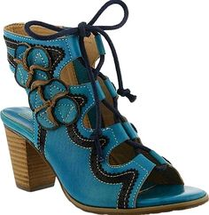 a21b6aeb30b 72 Best Turquoise Shoes for Women images