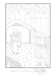 Image Result For Elderly Cartoon Coloring Pages For Adults Cards