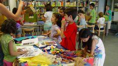 Cursos, talleres y actividades en La Casa Encendida de Madrid