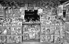 Kreuzberg in den Siebzigern: Das Wir-Gefühl - SPIEGEL ONLINE - Nachrichten - einestages