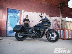1992 Harley-Davidson FXRS