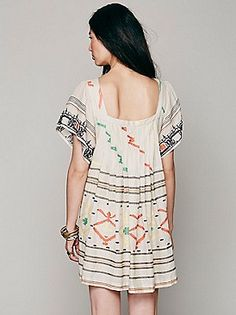 Free People FP New Romantics Rio Dress at Free People Clothing Boutique
