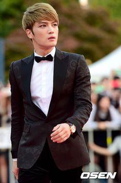 Jaejoong 2014 Korea Drama Awards