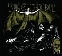 Edward Gorey: The Gilded Bat 9,70€
