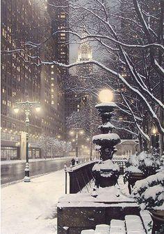 New york city!!