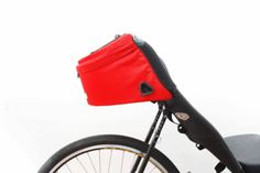 Rans Tail Pack - Basically Bicycles--Recumbent Bikes & Recumbent Trikes Turners Falls, Massachusetts