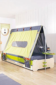 Bed Tent Cool Beds For Boys Loft Kid Kids Canopy