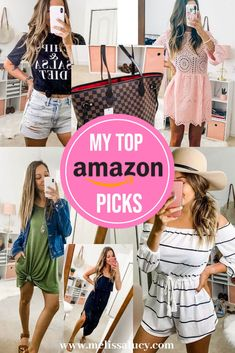 Don't forget this holiday is to celebrate th. Amazon Dresses, Amazon Clothes, Memorial Day, Spring Summer Fashion, Spring Outfits, Best Amazon Buys, Beach Vacation Outfits, New Wardrobe, Fashion 2020