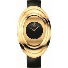 Dámské hodinky Calvin Klein K9322202