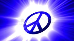symbol of peace - Stock Footage   by agusacosta