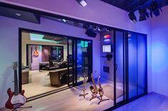 Undisclosed Location Studio – WSDG