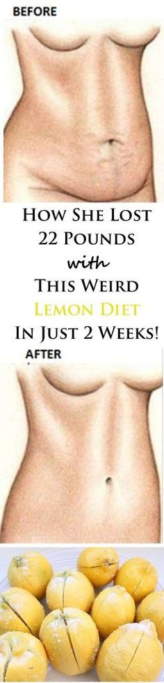 How to lose weight with lemon juice and honey