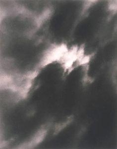 Stieglitz Cloud photographs Equivalent Series, 1930