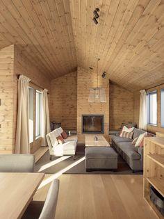 Woods, Home Decor, Design, Wood, Homemade Home Decor, Woodland Forest, Forests, Design Comics, Decoration Home