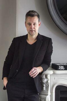 Designer in Profile: Joao Botelho, Founder & Creative Director of Casa Botelho - The Des...