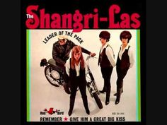 The Shangri-Las - I'm Blue (Remastered)
