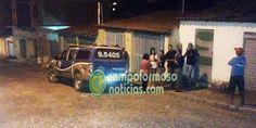 NONATO NOTÍCIAS: JOVEM COMETE SUICÍDIO NA CIDADE DE CAMPO FORMOSO
