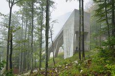 Nordic_Ski_Center_Planica-AKKA-Abiro-14 « Landscape Architecture Works | Landezine