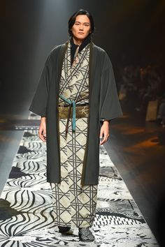 ジョウタロウ サイトウ(JOTARO SAITO)2016-17年秋冬 コレクション Gallery25