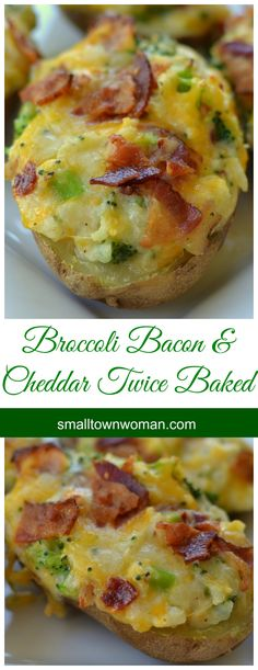 1000+ images about Side dishes on Pinterest | Baked beans, Twice baked ...