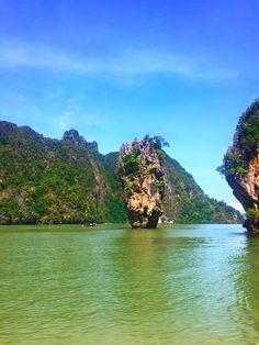 Phuket To Do: Phang Nga National Park (Charlotte Travels)